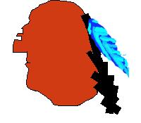 profil de nuageRugueux