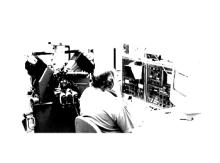 banc de test électronique
